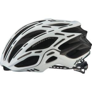 【オージーケーカブト OGK Kabuto】自転車ヘルメット FLAIR フレアー S/M マットホワイト