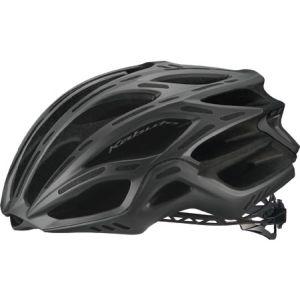 【オージーケーカブト OGK Kabuto】オージーケーカブト OGK フレアー FLAIR L/XL マットブラック 自転車ヘルメット