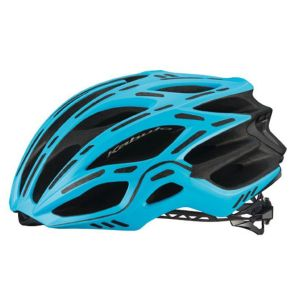 【オージーケーカブト OGK Kabuto】オージーケーカブト OGK フレアー FLAIR S/M マットブルー 自転車ヘルメット