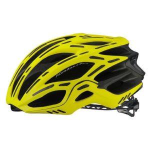 【オージーケーカブト OGK Kabuto】自転車ヘルメット FLAIR フレアー L/XL マットイエロー
