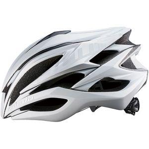 【オージーケーカブト OGK Kabuto】オージーケーカブト OGK ZENARD-EX ゼナード-EX S/M マットホワイト 自転車ヘルメット