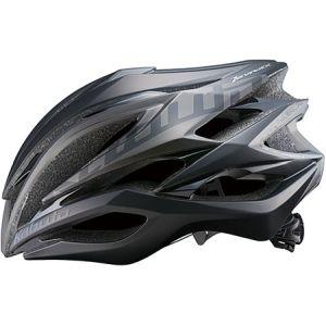 【オージーケーカブト OGK Kabuto】オージーケーカブト OGK ZENARD-EX ゼナード-EX L マットブラック 自転車ヘルメット