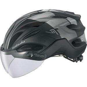 【オージーケーカブト OGK Kabuto】オージーケーカブト OGK ヴィット VITT L G-1マットブラック 自転車ヘルメット