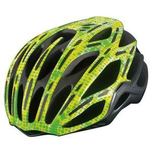 【オージーケーカブト OGK Kabuto】オージーケーカブト OGK フレアー FLAIR L/XL GWG2 自転車ヘルメット