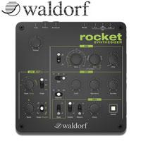 【Waldorf】アナログシンセサイザー ROCKET (ロケット)