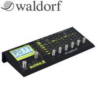 【Waldorf】アナログシンセサイザー PULSE2 (パルスツー)