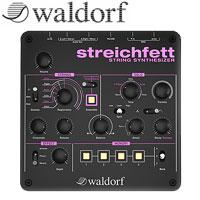 【Waldorf】アナログシンセサイザー STREICHFETT