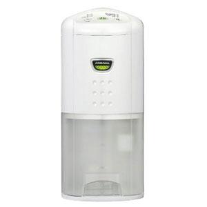 【コロナ CORONA】衣類乾燥除湿機 CD-P6319(W)