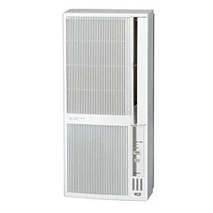 送料無料!!【コロナ CORONA】コロナ 冷暖房兼用窓用エアコン シェルホワイト CWH-A1819-WS 冷暖房兼用 4.5~7畳【smtb-u】