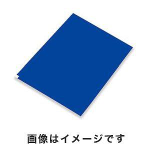 【アズワン AS ONE】アズピュアクリーンマット (強粘着タイプ) 青 600×900 10シート 1-4250-72 6090