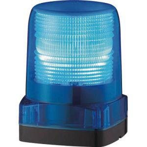 【パトライト PATLITE】パトライト PATLITE LEDフラッシュ表示灯 LFH-M2-B