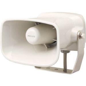 【パトライト PATLITE】パトライト PATLITE ホーン型電子音報知器 EHS-M3HA