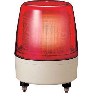 【パトライト PATLITE】パトライト PATLITE 中型LEDフラッシュ表示灯 XPE-12-R