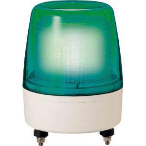【パトライト PATLITE】パトライト PATLITE 中型LEDフラッシュ表示灯 XPE-24-G