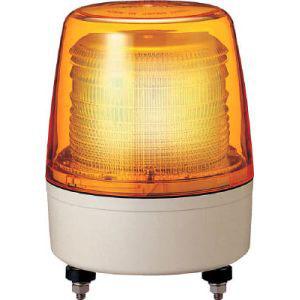 【パトライト PATLITE】パトライト PATLITE 中型LEDフラッシュ表示灯 XPE-24-Y