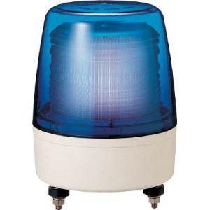 【パトライト PATLITE】パトライト PATLITE 中型LEDフラッシュ表示灯 XPE-M2-B