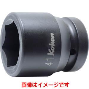 【コーケン Ko-ken】コーケン 18400M-100 25.4mm SQ. インパクト6角ソケット 100mm