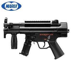 【東京マルイ】H&K MP5K HC (18歳以上ハイサイクル電動ガン)