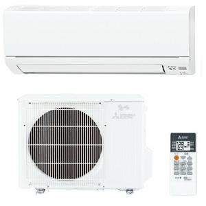 【三菱電機 MITSUBISHI】霧ヶ峰 MSZ-GV2818-W(ピュアホワイト) 主に10畳用 エアコン