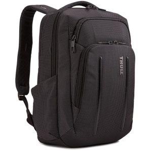 【THULE】バックパック Crossover 2 Backpack 20L - Black 3203838 クロスオーバー バックパック
