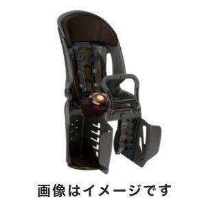 【オージーケー技研 OGK giken】リヤチャイルドシート RBC-011DX BK/コゲ茶 47190 RBC-011DX3