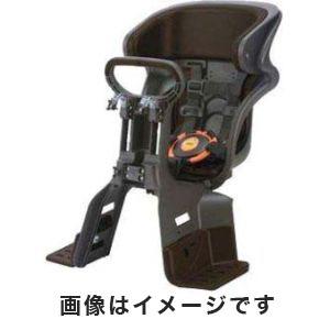 【オージーケー技研 OGK giken】OGK前チェア SG規格 BK/コゲ茶 47234 FBC011DX