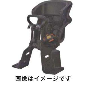 【オージーケー技研 OGK giken】OGK前チェア SG規格 BK/BK 47235 FBC011DX