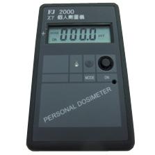 小型省電力ガイガーカウンター 放射能測定器(放射線検知検出) FJ2000l