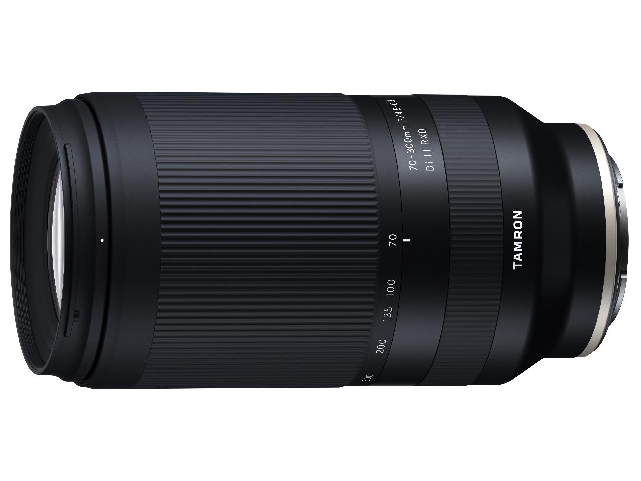 【セール】 70-300mm F III/4.5-6.3 Di III RXD (Model (Model A047)ソニー用 F/4.5-6.3/タムロン, アンティナギフトスタジオ:1c9816ac --- superbirkin.com
