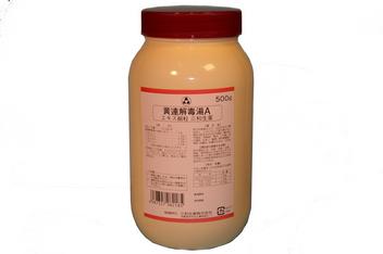 【第2類医薬品】 黄連解毒湯A 500g 三和生薬