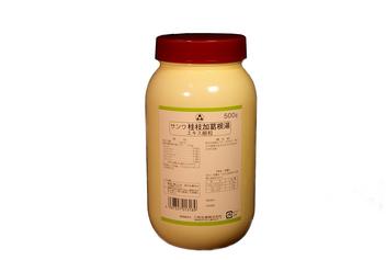 【第2類医薬品】 桂枝加葛根湯 500g 三和生薬