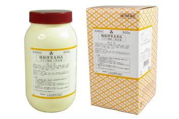 【第2類医薬品】 桂枝茯苓丸料A 500g 三和生薬