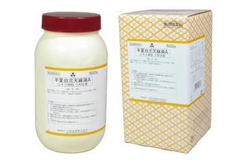 【第2類医薬品】 半夏白朮天麻湯A 500g 三和生薬