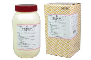 【第2類医薬品】 補中益気湯A 500g 三和生薬