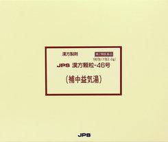 【第2類医薬品】 補中益気湯 180包 JPS漢方顆粒-46号