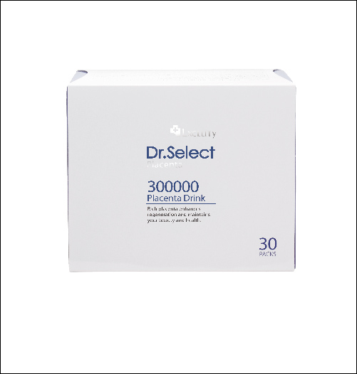 Dr.Select エクセリティー ドクターセレクト プラセンタ300000 スマートパックク 15ml×30包×2箱