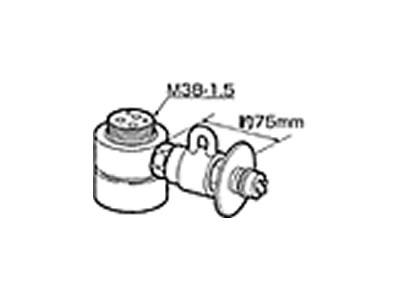 食器洗い機設置用 分岐水栓 CB-SMD6【送料無料】【KK9N0D18P】