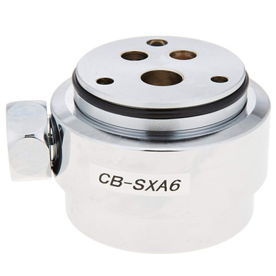 食器洗い機設置用 分岐水栓 CB-SXA6 シングル分岐水栓・INAX社用【送料無料】【KK9N0D18P】