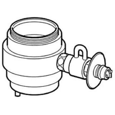食器洗い機設置用 CB-SXB6 分岐水栓 CB-SXB6 シングル分岐水栓・INAX社用【送料無料】【KK9N0D18P 分岐水栓】, 激安価格の:46441313 --- sunward.msk.ru