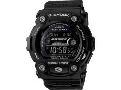 【キャッシュレス5%還元店】カシオ 腕時計 G-SHOCK GW-7900B-1JF 【ソーラー電波】【メンズ】【送料無料】【KK9N0D18P】