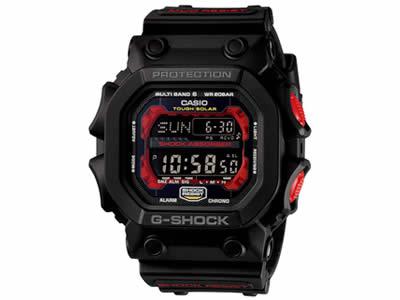 【キャッシュレス5%還元店】カシオ 腕時計 GX Series G-SHOCK GXW-56-1AJF 【ソーラー電波】【メンズ】【2010年7月新製品】【送料無料】【KK9N0D18P】