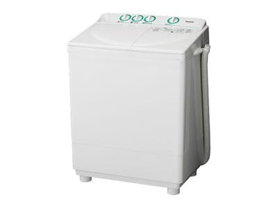 パナソニック 2槽式洗濯機 NA-W40G2-W(ホワイト)洗濯・脱水容量4.0kg NAW40G2W ナショナル【送料無料】【KK9N0D18P】
