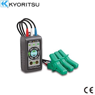 共立電気計器 非接触検相器 8035 【送料無料】【KK9N0D18P】