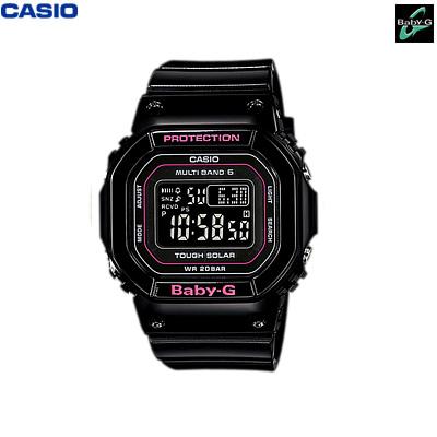【キャッシュレス5%還元店】カシオ 腕時計 BABY-G レディース BGD-5000-1JF 2014年4月発売モデル 【送料無料】【KK9N0D18P】