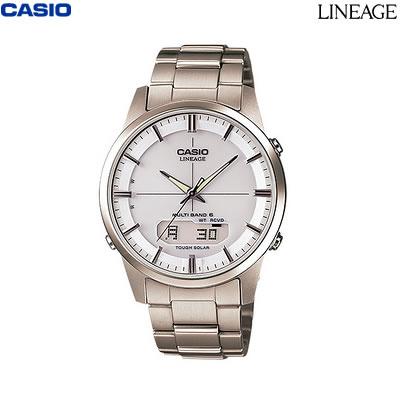 【キャッシュレス5%還元店】カシオ 腕時計 LINEAGE メンズ LCW-M170TD-7AJF 2014年3月発売モデル 【送料無料】【KK9N0D18P】