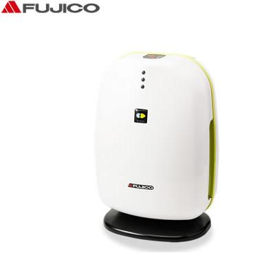 FUJICO 空気消臭殺菌装置 マスククリーン 8畳用 MC-V2 マスクグリーン MC-VII-MG 【送料無料】【KK9N0D18P】
