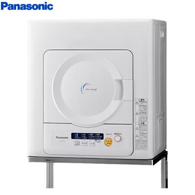 파나소닉 전기 의류 건조기 NH-D402P-W(화이트) 건조 용량 4.0 kg제습 타입 NHD402PW 내셔널