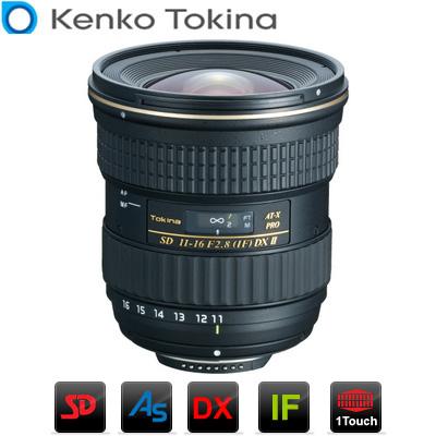 【キャッシュレス5%還元店】トキナー カメラレンズ AT-X116 PRO DX2 ニコン用 AT-X116-634349 Kenko Tokina 【送料無料】【KK9N0D18P】