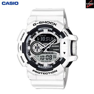 【キャッシュレス5%還元店】カシオ 腕時計 CASIO G-SHOCK メンズ GA-400-7AJF 2014年8月発売モデル 【送料無料】【KK9N0D18P】