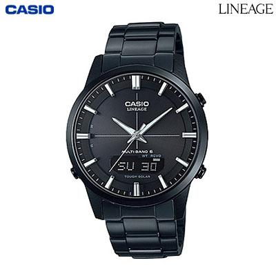 カシオ 腕時計 CASIO LINEAGE メンズ LCW-M170DB-1AJF 2014年8月発売モデル 【送料無料】【KK9N0D18P】